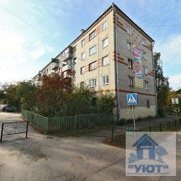 Продаю однокомнатную квартиру на ул. Баринова - Фото 1