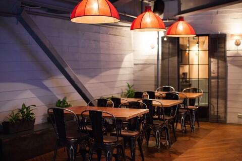 Аренда под кафе/ресторан - Фото 5