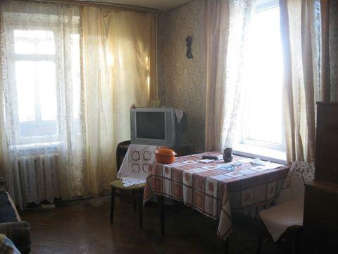 1 комнатная квартира, Балашиха, Носовихинское шоссе, 1 - Фото 1
