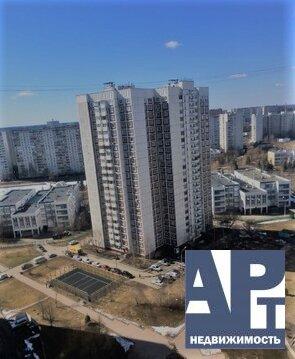 Продам 3-к квартиру, Зеленоград г, к1552 - Фото 1