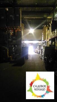 Вашему вниманию предлагается отапливаемый склад 1550 метров, пандус, п - Фото 3