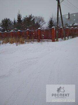 10 сот вблизи Вороново - Фото 1