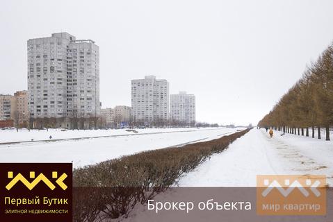 Продается 2к.кв, Новосмоленская - Фото 1