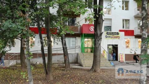 Продажа офиса пл. 44 м2 м. Севастопольская в административном здании в . - Фото 4