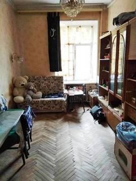 Продам двухкомнатную (2-комн.) квартиру, Большой Сампсониевский пр-. - Фото 4