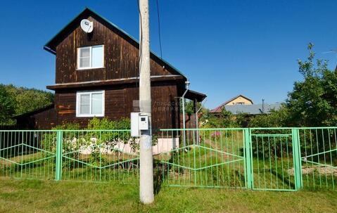 Дом на сосновой поляне рядом с озером 100 кв.м, Участок 6 сот. , . - Фото 1