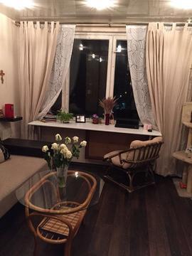 Продам комнату в 4-х комнатной квартире. Евроремонт. - Фото 1