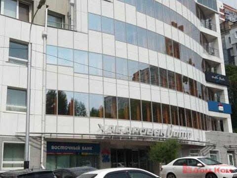 Аренда офиса, Хабаровск, Фрунзе 22 - Фото 2