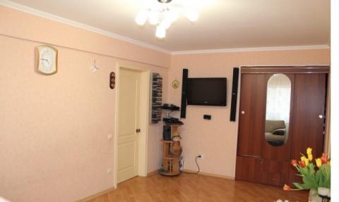 Квартира для комфортной жизни, Купить квартиру в Калуге по недорогой цене, ID объекта - 308993668 - Фото 1