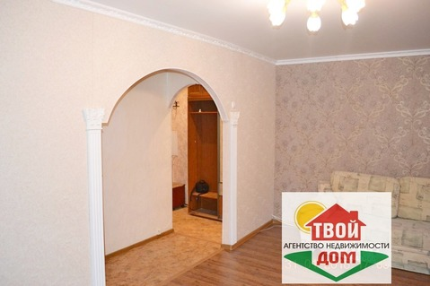 Сдам 1-к квартиру г. Белоусово, Гурьянова, 17 - Фото 3