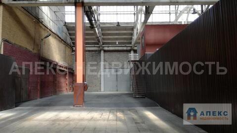Аренда помещения пл. 1429 м2 под склад, Подольск Варшавское шоссе в . - Фото 2