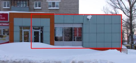 Перекресток дорог, Московский пр, 1 этаж, 77.9 м2 - Фото 2