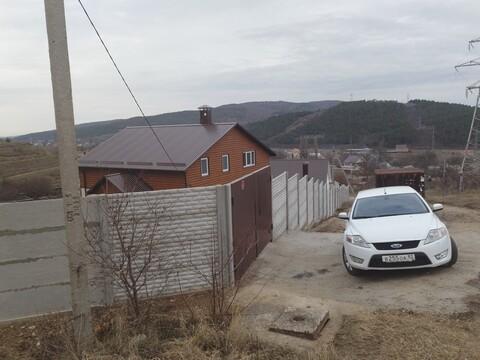 Продам Дом 2-х эт. с. Пионерское - Фото 2