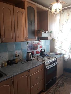 4 комнатная квартира Белоозерский - Фото 1