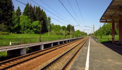 Дача 64кв.м. на 6сотках, ж/д станция в 2км, лес, водоемы,100км от МКАД - Фото 3