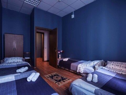 Объявление №46218502: Сдаю комнату в 5 комнатной квартире. Санкт-Петербург, ул. Котовского, 4,