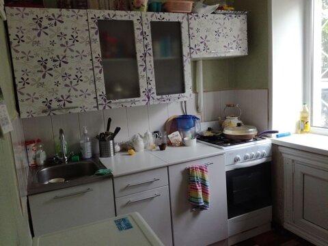Продается 2-комн. квартира в г. Кимры Наб. Фадеева 24 - Фото 1