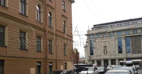 Продажа квартиры, м. Площадь Восстания, Лиговский пер. - Фото 3