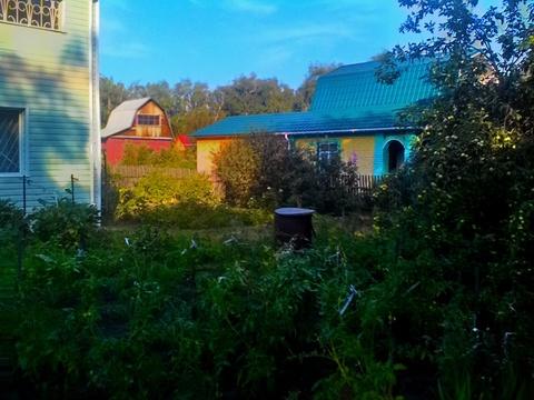 Продам Дачу с домом на Черлакском тракте 4 км от Города СНТ Урожай - Фото 5