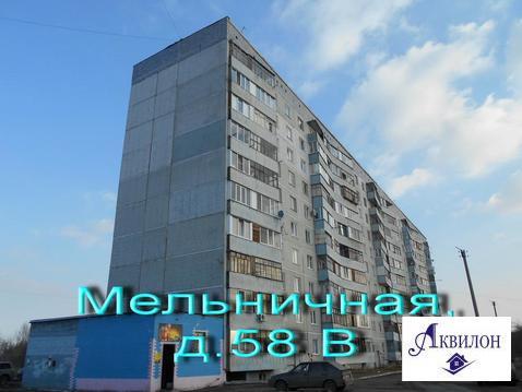 Продаю 3-комнатную на Мельничной - Фото 2