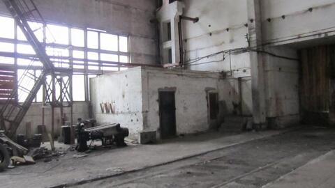 Продажа производственного помещения, Усолье-Сибирское, Трактовая - Фото 4