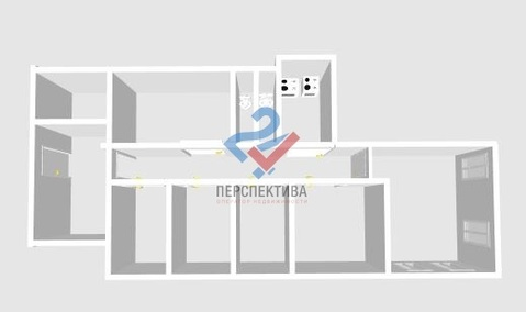 Обмен Комната на Коммунистической 40 - Фото 2
