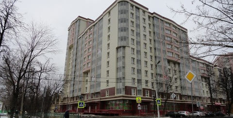 Продается 1 кв-ра Щербинка ул. 40 лет Октября - Фото 1