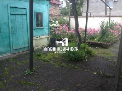 Дом 45 кв на участке 4 сотки р-н Центр (ном. объекта: 11022) - Фото 1