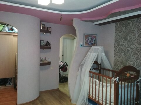 1-к. квартира на ул. Туполева - Фото 5