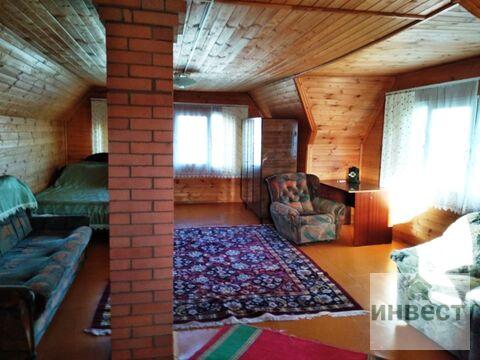 Продается 2х этажный дом, ПМЖ, 105 кв.м. на участке 15 соток - Фото 5