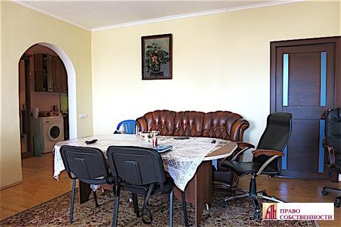 2-эт.кирпичный дом и 6 соток в СНТ Моторвагонник д.Литвиново Раменское - Фото 3