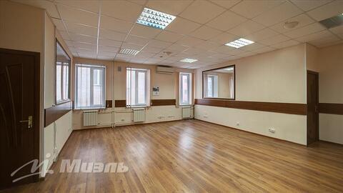Продам офисную недвижимость (класс В), город Москва - Фото 3