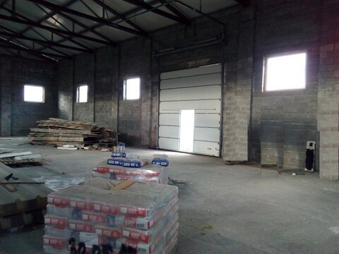 Сдам в аренду, новое производственно-складское помещение - Фото 3