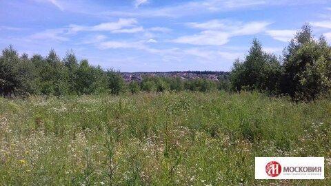 Земельный участок вблизи п.Шаганино. Московская прописка. - Фото 4