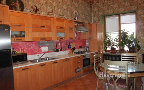 Продается 3-к квартира Суворова - Фото 1
