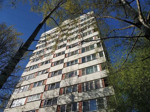 Продажа 3-комнатной квартиры ул. Демьяна Бедного, д. 27 - Фото 3