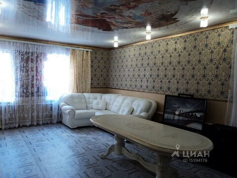 Продажа дома, Пенза, Ул. Серпуховская - Фото 1