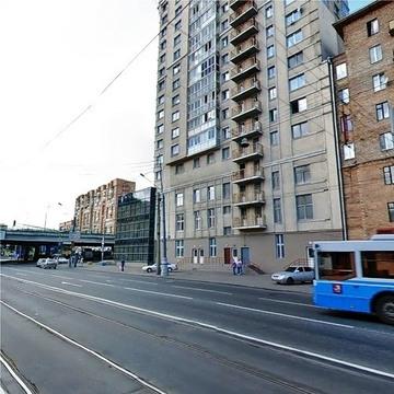 Продажа квартиры, м. Красносельская, Ул. Русаковская - Фото 3