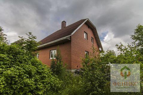 Дом 180 кв.м. в п.Парголово на участке 14 сот. - Фото 1