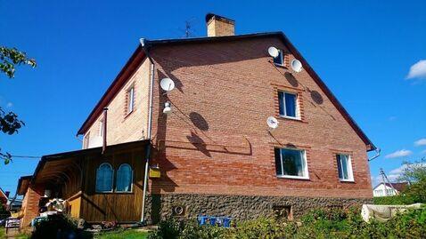 Продажа жилого дома в Волоколамске - Фото 1