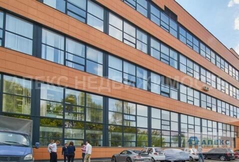 Аренда офиса 80 м2 м. Владыкино в бизнес-центре класса В в Марфино - Фото 2