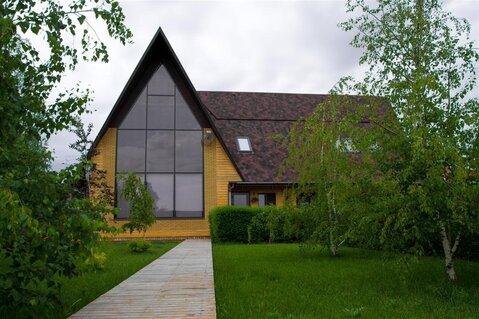 Коттедж в пос. Латошинка - Фото 4