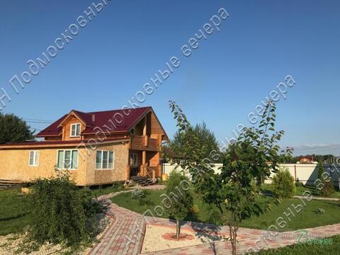 Новорязанское ш. 50 км от МКАД, Владимировка, Дом 160 кв. м - Фото 2
