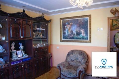 3-комнатная квартира ул. Коммунальная д.14 - Фото 4