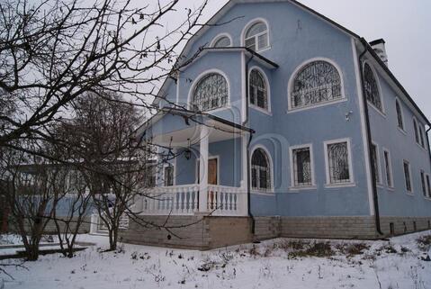 Продам дом на Новорижском шоссе, 27 км. от МКАД. Палицы. Современный . - Фото 2