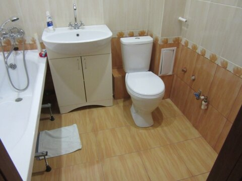 Квартира 37 кв.м. 3/3 кирп в ЖК Царево на Федорова Шаляпина, д.10 - Фото 5