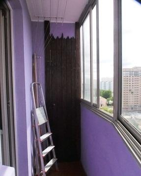 Аренда 1 ком квартиры 40 кв.м с хорошим ремонтом - Фото 5
