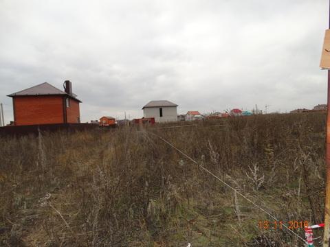 """Земельный участок за пос. """"Образцово"""" - Фото 1"""