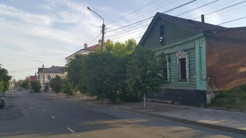Помещение под офис или магазин по ул.Пушкина - Фото 2