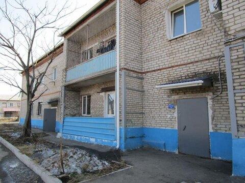 Продается квартира 41 кв.м, с. Заозерное, ул. Петра Черкасова - Фото 5